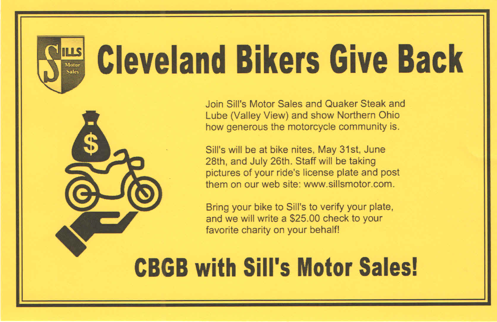 sills motor sales is located in cleveland, oh. shop our large