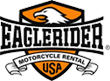 Eaglerider sold at Sills Motor Sales, Cleveland, Ohio